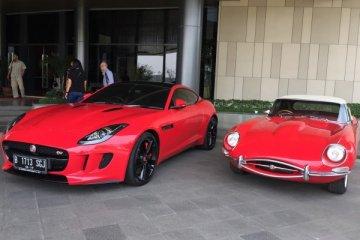 Alasan Jaguar Land Rover tidak ikut GIIAS 2017