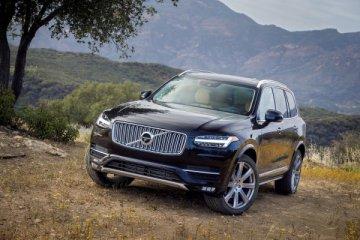 Volvo China tarik 6.223 unit XC90 karena masalah pendingin mesin