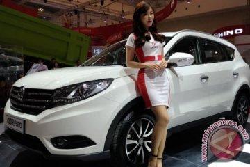 Jajal pasar Indonesia, Pabrikan China DFSK andalkan pickup dan SUV