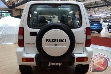 Suzuki bakal hadirkan Jimny di GIIAS?