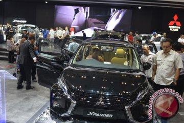 Deretan mobil terlaris semester pertama 2018