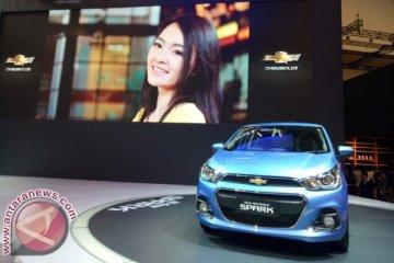 Chevrolet Spark terbaru akan muncul di Korea bulan depan
