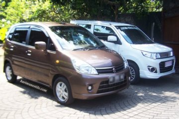 Suzuki Auto Value tawarkan garansi mobil bekas 1 tahun