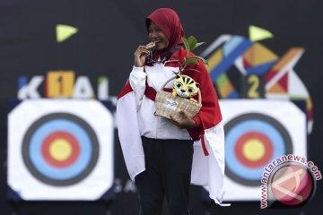 "Diananda Choirunnisa bidik emas panahan di ""olimpiade mini"""