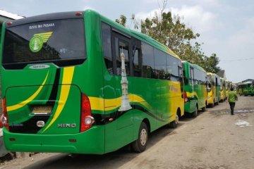 Hino luncurkan bus FB 130, serahkan 15 unit untuk Trans Jogja