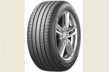 Bridgestone Dueler H/L 33 jadi ban resmi All New Honda CR-V