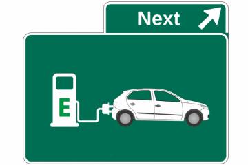 Kendaraan listrik pangkas biaya perjalanan hingga 40 persen