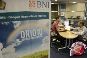 Pemerintah tawarkan obligasi ORI018 dengan tingkat kupon 5,7 persen