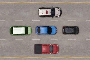 Intel dan Mobileye ciptakan formula untuk keselamatan kendaraan swakemudi