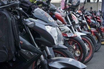 Yamaha rayakan satu dekade Vixion