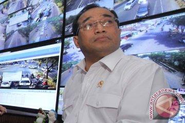 Menhub minta taksi daring-resmi sepakati aturan