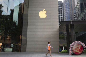 Mantan karyawan Apple curi rahasia dagang mobil swakemudi