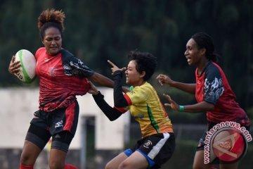 Rugby-7 Asian Games 2018, tiga grup putra, dua grup putri