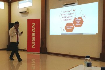 Nissan ungkap peluang ProPILOT diadopsi di Indonesia