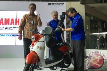 Kementerian Perindustrian siapkan standarisasi industri motor listrik