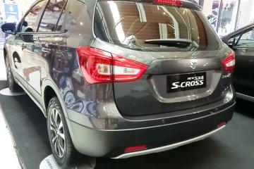Taksi daring merebak, permintaan Suzuki di Solo terdongkrak