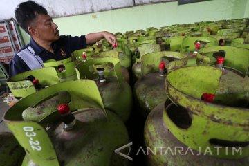 Pertamina Jatim pastikan ketersediaan BBM dan elpiji lancar