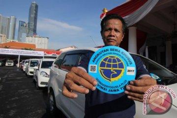 Kemenhub tagih Kominfo tuntaskan pemantau taksi daring