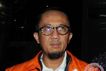 GM Jasa Marga Purbaleunyi didakwa beri Harley Davidson