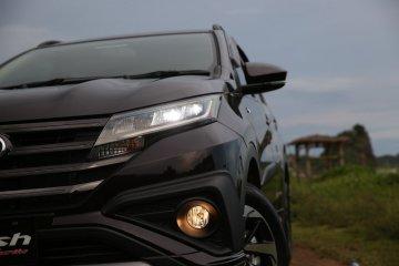 Auto 2000 siap layani perbaikan ECU airbag Toyota Rush