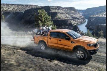 Sempat berhenti diproduksi, Ford bangkitkan kembali Ranger pickup