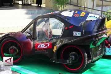 Unsyiah ciptakan mobil listrik generasi kelima