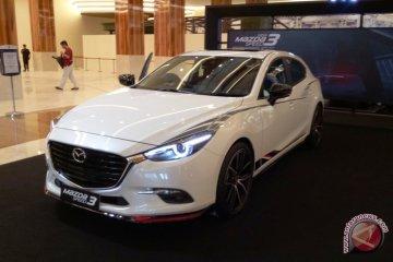 Mazda3 Speed dihias aksesoris dari Jepang, cuma tersedia 200 unit