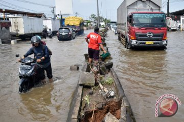 Astra bantu servis gratis korban banjir Semarang