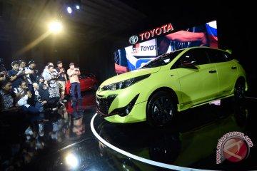 Toyota Indonesia gelontorkan Rp2 triliun untuk New Yaris