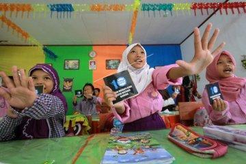 BNN Gorontalo sosialisasikan bahaya narkoba ke sekolah