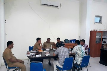 Pembahasan Program oleh Komisi I DPRD Gorontalo Utara