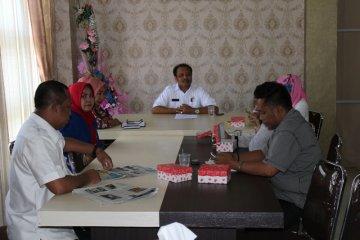 Rapat DPRD Gorontalo Utara Optimalisasi Pemanfaatan Dana Desa