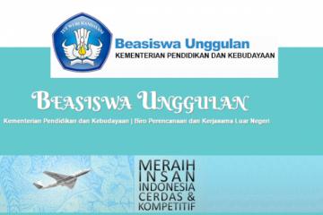 Kemendikbud buka pendaftaran seleksi Beasiswa Unggulan untuk mahasiswa