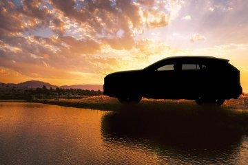 Toyota kenalkan generasi baru RAV4 akhir bulan ini