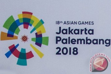 Jadwal pertandingan Asian Games 2018 di Palembang