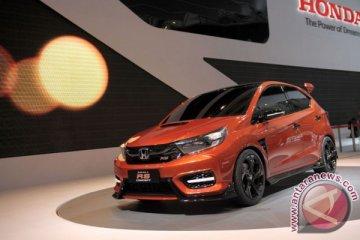 Program penjualan, promo aksesoris dan ragam hiburan Honda di IIMS