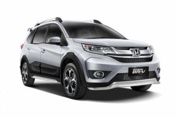 Honda bakal segarkan BR-V tahun ini?