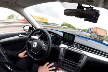 4 inovasi otomotif yang mengubah perilaku mengemudi