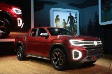 7 mobil baru pencuri perhatian di New York Auto Show