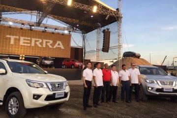 Nissan Terra bakal tampil perdana di GIIAS 2018