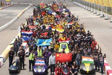 Eco-Marathon, inspirasi Shell untuk calon insinyur masa depan