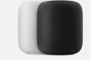 Apple hentikan speaker HomePod