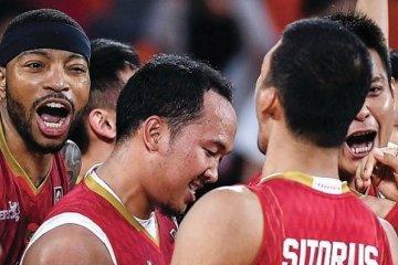 """Bola Basket - Kapten timnas putra ingin ikuti jejak """"Dodo"""""""