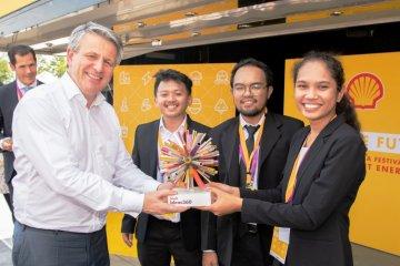 Mahasiswa UGM  juara inovasi teknologi internasional