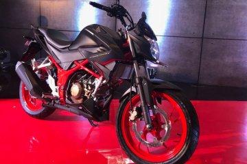 Honda CB150R StreetFire hadir dengan desain baru