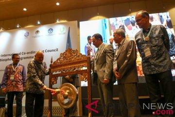 Konferensi ICC-MAB UNESCO