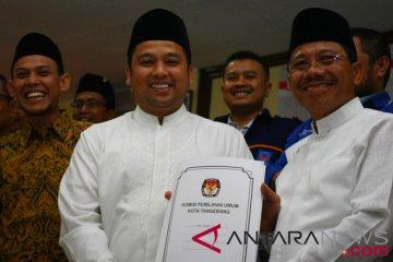 Pemkot Tangerang berikan hadiah untuk peraih emas