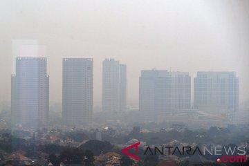 Sandiaga : perluasan ganjil genap perbaiki kualitas udara