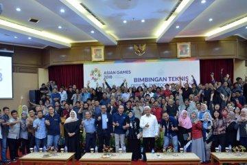 LKBN Antara siap sukseskan Asian Games 2018