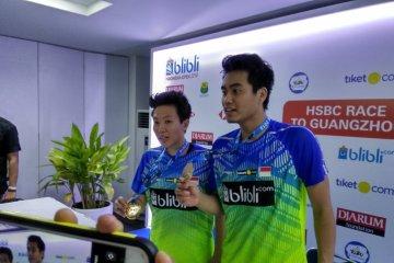Tontowi/Liliyana: Menang Asian Games mimpi yang belum tercapai